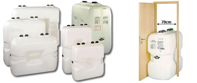Popularne obiekty water.pl - Systemy uzdatniania wody / Zbiorniki / - oczyszczalnie  #MK-89