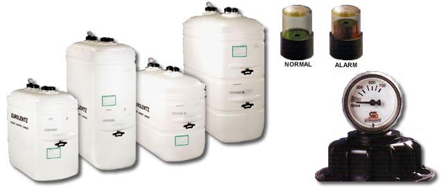 Znany water.pl - Systemy uzdatniania wody / Zbiorniki / - oczyszczalnie  @AS-36